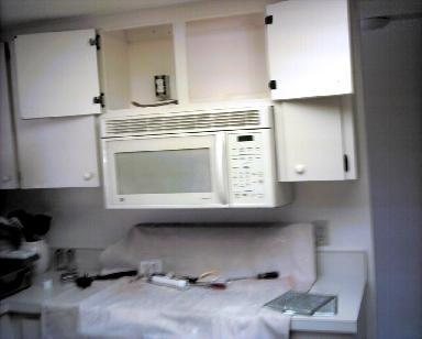 Todd S Home Repair Microwaves Ovens